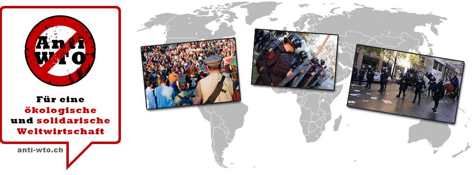 Anti WTO